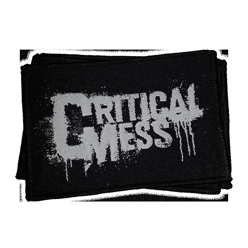 "Patch ""Logo"""